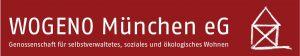 Logo WOGENO München eG