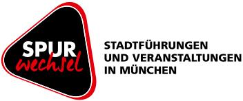 Logo Spurwechsel Stadtführungen und Veranstaltungen