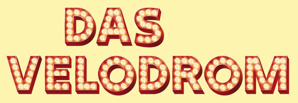 Logo Das Velodrom