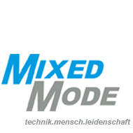 Logo Mixed Mode GmbH