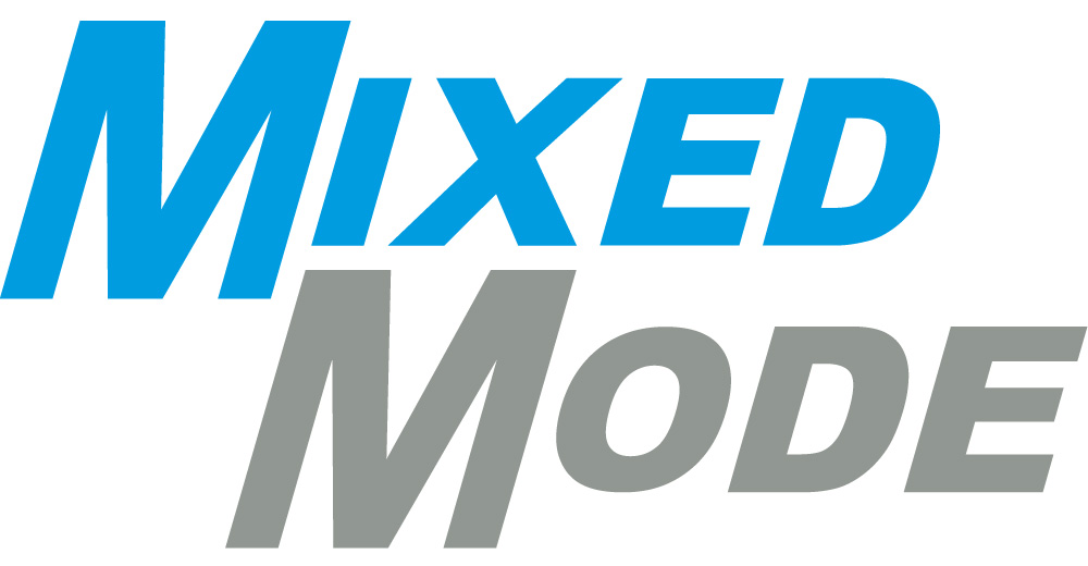 Mixed Mode GmbH