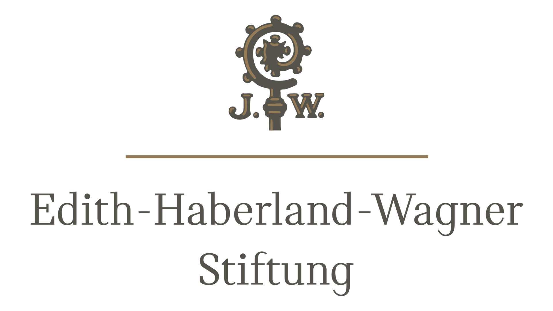 Edith-Haberland-Wagner-Stiftung