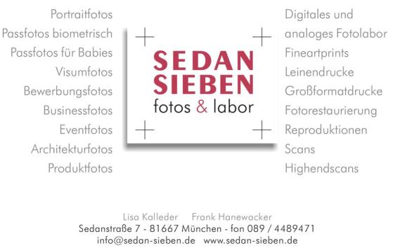 Sedan Sieben GmbH