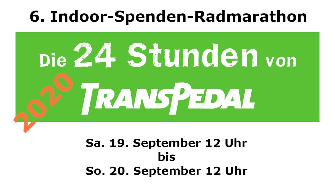 Die 24 Stunden von Transpedal