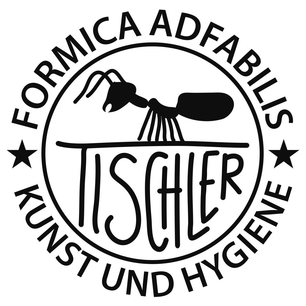 Peter Tischler - Kunst und Hygiene
